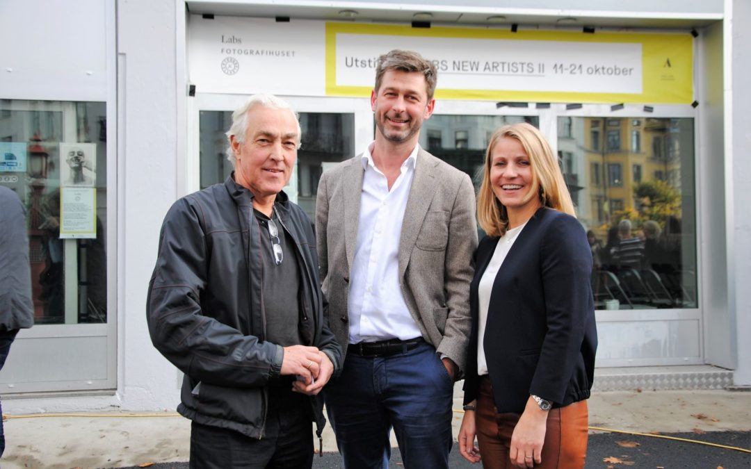 Akersposten 19.20.2018 – Lanserer fremtidens boløsning for godt voksn
